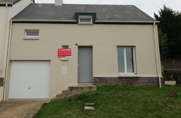 Maison T3 de 66 m² à vendre à MONTERFIL